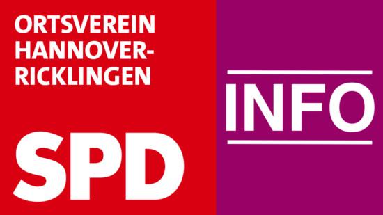 SPD Ricklingen Info