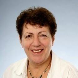 Friederike Masanke