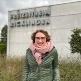 Frederike Liebelt