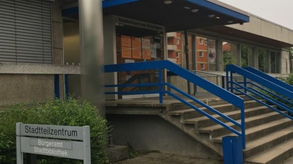 Bürgeramt Ricklingen