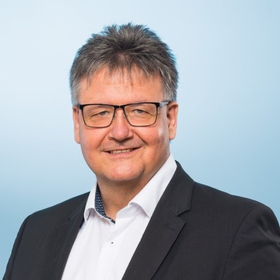 Andreas Markurth