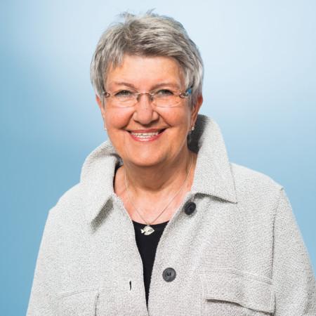 Brigitte Hurtzig